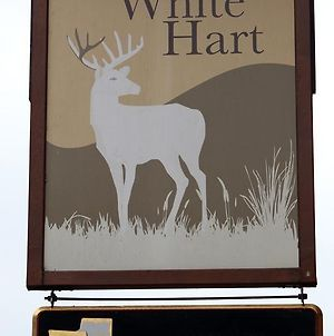 White Hart Hotel By Marston'S Inns photos Exterior