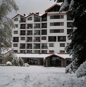 Borovets Gardens Chalet Flat photos Exterior