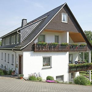 Luxury Apartment In Sellinghausen Sauerland With Garden photos Exterior