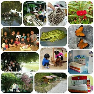 Hulu Langat Homestay Eco Farm photos Exterior
