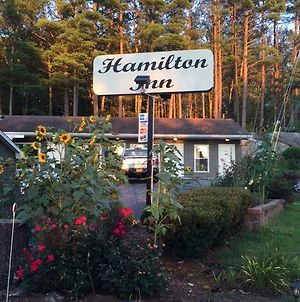 Hamilton Inn Sturbridge photos Exterior