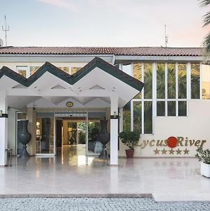 Lycus River Thermal Hotel photos Exterior
