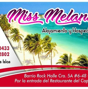 Posada Miss Melany photos Exterior