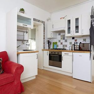 East London 1 Bedroom Flat With Terrace photos Exterior