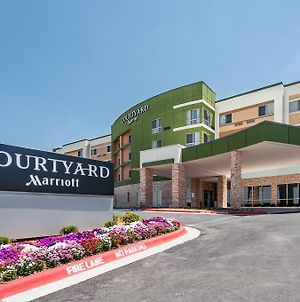Courtyard By Marriott Ardmore photos Exterior
