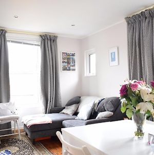 North London 2 Bed Flat With Roof Terrace photos Exterior
