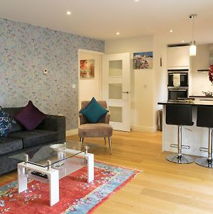 Penthouse With Balcony 5 Mins Walk To City Centre & Colleges & Sleeps 6 photos Exterior