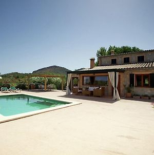 Cozy Holiday Home With Private Pool In Alcudia photos Exterior