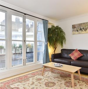 Charming Flat Near Earl'S Court Station, 4 Guests photos Exterior