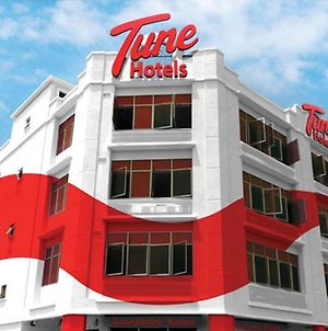 Tune Hotel - Kulim photos Exterior