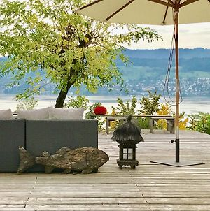 Lovely Guesthouse With Lakeview photos Exterior