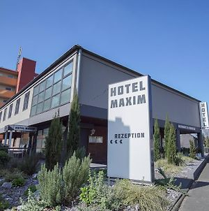 Hotel Maxim photos Exterior