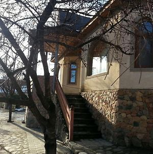 Holiday Home Alizbekova 296 photos Exterior