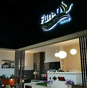 Fun-D Hotel photos Exterior
