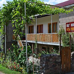 Guest House Aleksandre photos Exterior