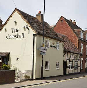 The Coleshill By Greene King Inns photos Exterior