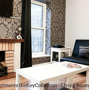 Amberley Dublin City Centre Apartments By The Key Collection photos Exterior