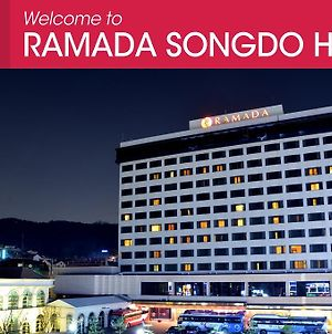 Ramada By Wyndham Songdo photos Exterior