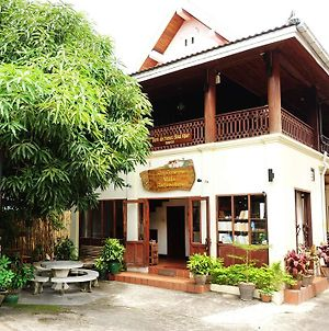 Luang Prabang Boutique House photos Exterior