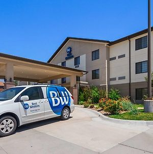 Best Western North Edge Inn photos Exterior