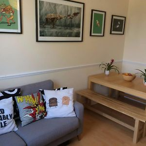 Bright Modern 1 Bed Flat In Camden photos Exterior