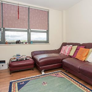 Spacious Modern 2Bd Flat Minutes From Old Street photos Exterior