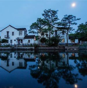 Seven Fun Village Resort In Zhouzhuang photos Exterior
