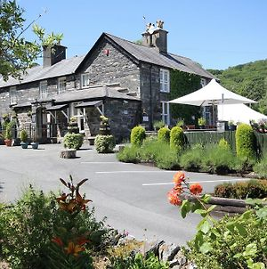 Aberdunant Hall Country Hotel photos Exterior