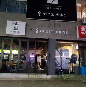 Sol Guesthouse Donghae photos Exterior