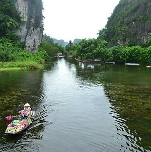 Tam Coc Smile Homestay photos Exterior