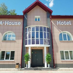 A House Hotel photos Exterior