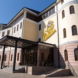 Hotel Onegin photos Exterior