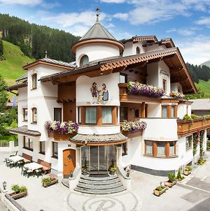 Pension Rosengarten photos Exterior