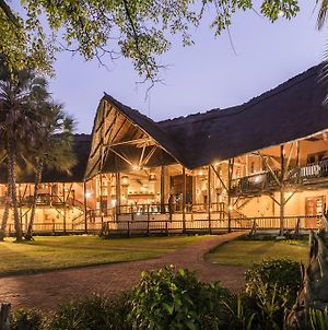 Aha The David Livingstone Safari Lodge & Spa photos Exterior