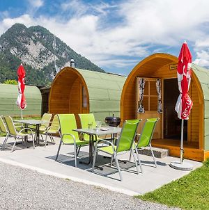 """Lazy Rancho 4"" Panorama Camping Eiger-Monch-Jungfrau photos Exterior"