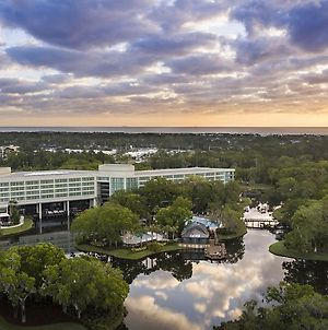Sawgrass Marriott Golf Resort & Spa photos Exterior