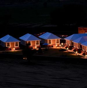 Manbha Camps & Resorts photos Exterior