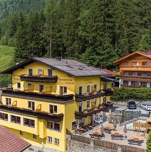 Alpenpension Gastein photos Exterior