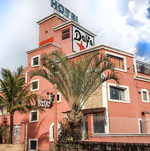 Hotel Daifa photos Exterior