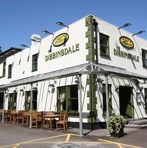 The Dibbinsdale Inn photos Exterior