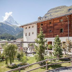 Sonnmatten Boutique Hotel & Apartments Zermatt photos Exterior