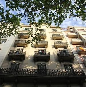 Backpackers House Bcn photos Exterior
