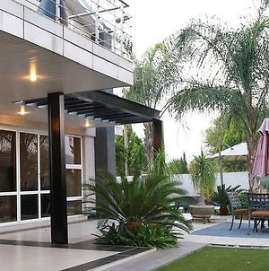 Cycad Palm Guest House photos Exterior