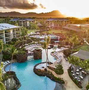 Koloa Landing Resort At Poipu, Autograph Collection photos Exterior