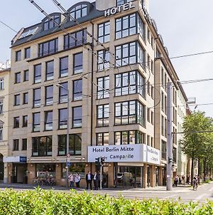 Hotel Berlin Mitte By Campanile photos Exterior