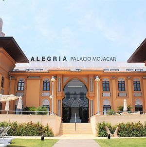 Alegria Palacio Mojacar Adults Only photos Exterior
