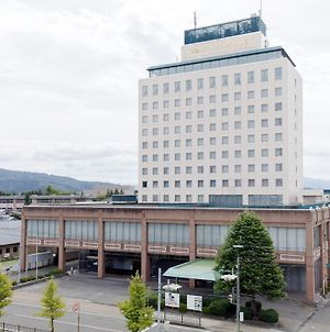 Hotel Crown Palais Shuhoku photos Exterior