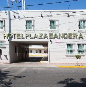 Hotel Plaza Bandera photos Exterior