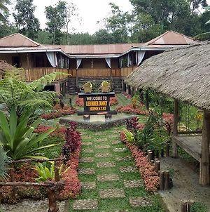 Ijen Miners Homestay photos Exterior
