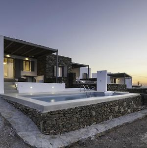 Windmills Villas By K4 Kythnos photos Exterior